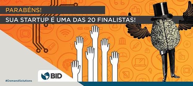 BID escolhe Prosas como uma das 20 startups mais inovadoras