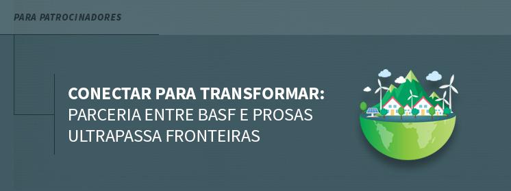 Conectar para Transformar: parceria entre BASF e Prosas ultrapassa fronteiras