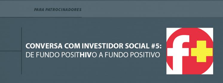 O que motivou a mudança de posicionamento de um dos maiores fundos temáticos do Brasil